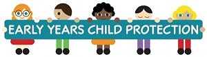 early years child protection programme logo